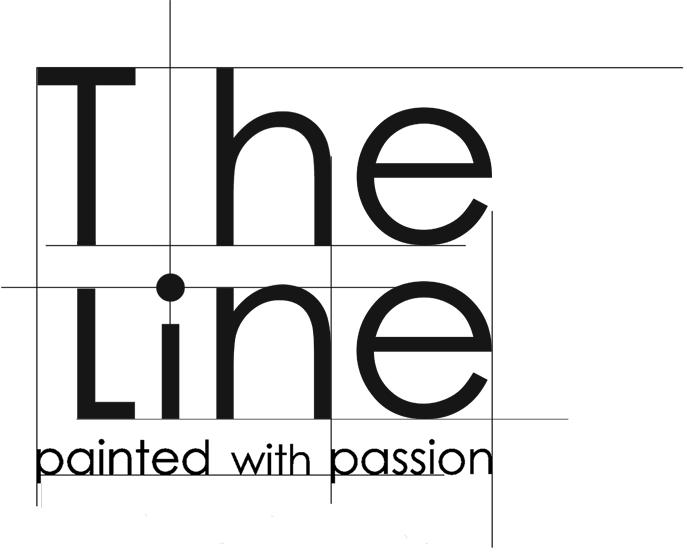 TheLine interieurafwerking